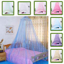 Colorful Mosquito Net