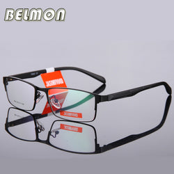 BELMON Men's Glasses Frame
