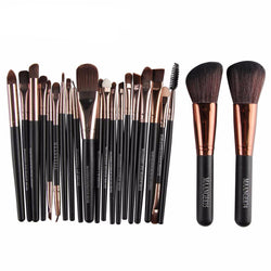22 Pcs Cosmetic Makeup Brush Set