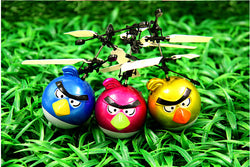 Angry Birds Rc Helicopter
