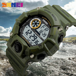 SKMEI Military Sports Watches