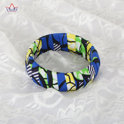 Colorful Patterned Handmade Bangles