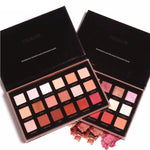 18 Color Eye Shadow Set