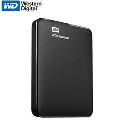 WD External Hard Drive Disk 500 GB