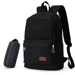 MUZEEP Travel Backpack