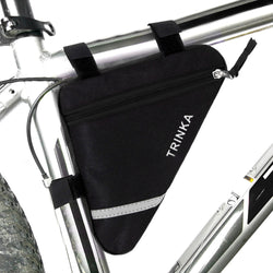 Large Capacity Triangle Bicycle Bag