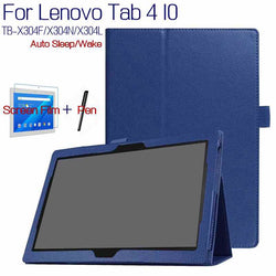 Lenovo Tablet Leather Case