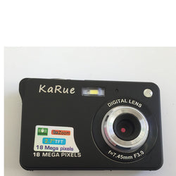 KaRue Digital Camera