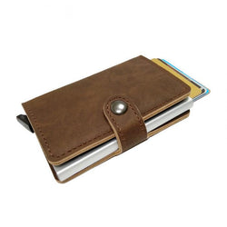 HOBBAGGO Credit Card Holder