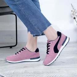 Women Breathable Casual Sports Shoes