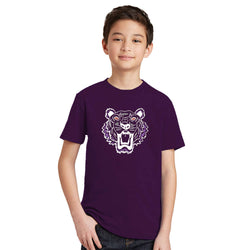 Kids Tiger T-Shirt