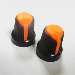 Plastic Audio Sound Knob