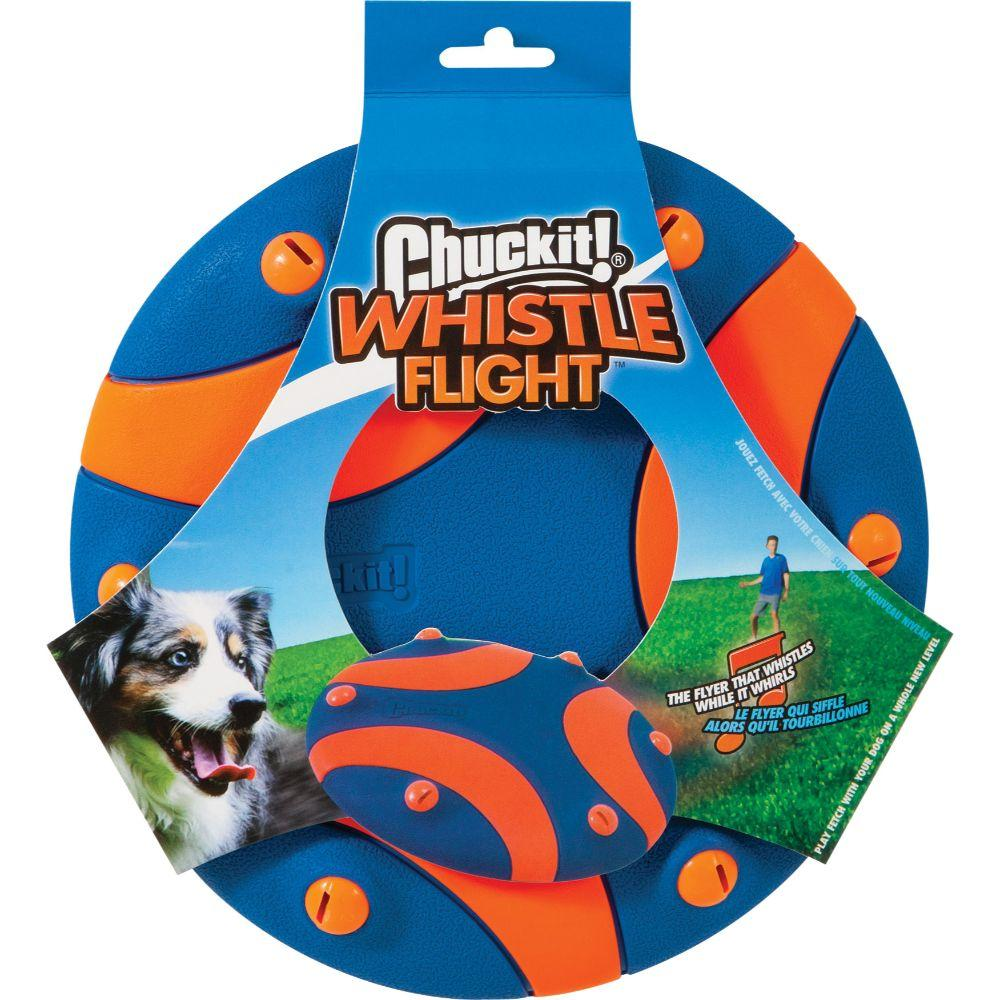 Chuckit! Whistle Flyer