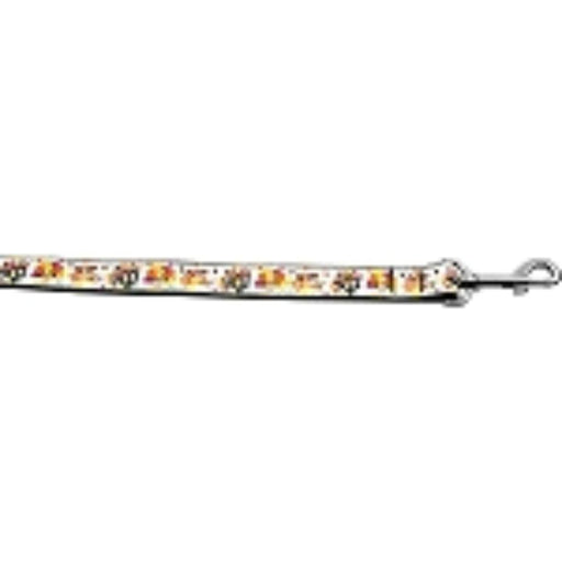 Give Thanks Nylon Dog Leash