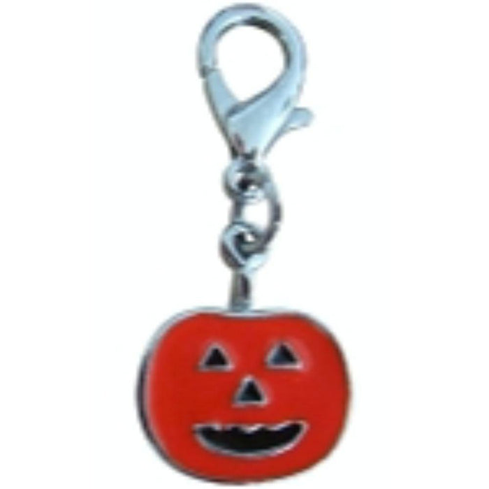 Halloween Lobster Claw Charms/Zipper Pulls