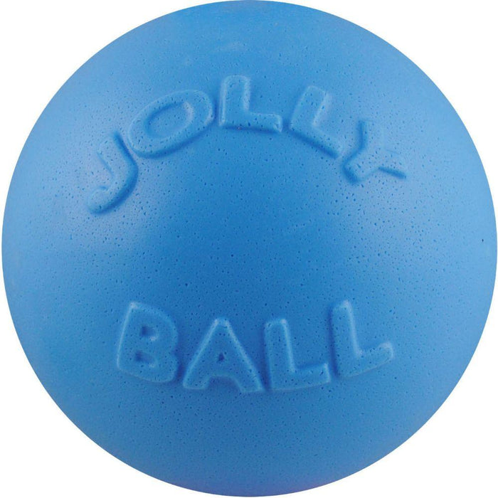 Bounce-n-play Ball