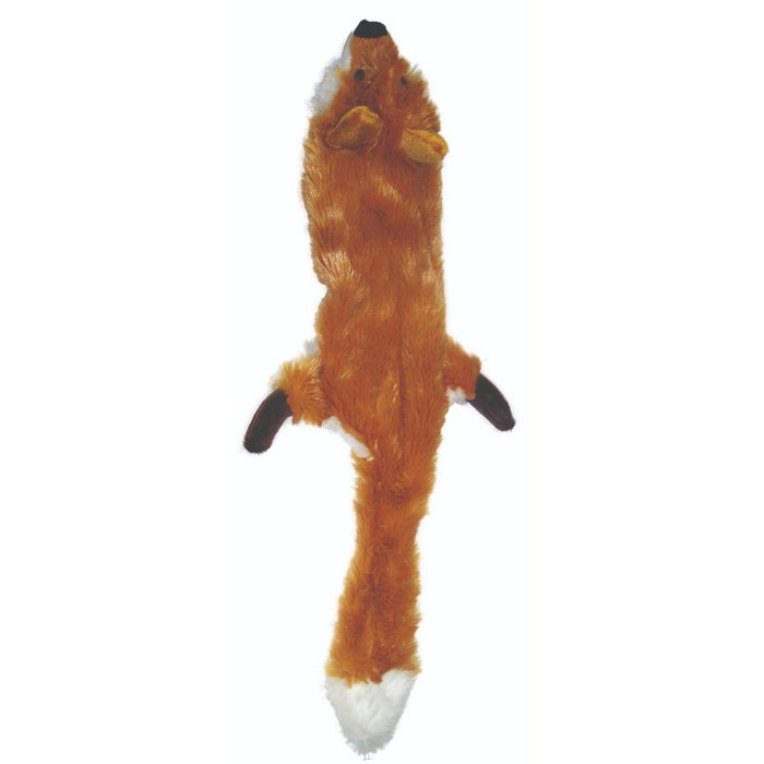 Plush Fox Skinneeez