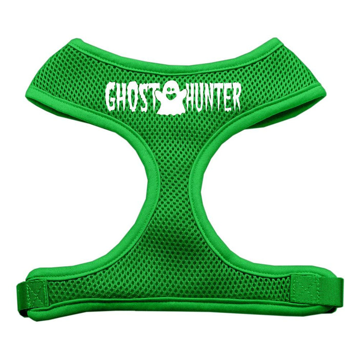 Ghost Hunter Design Soft Mesh Harnesses