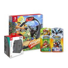 Nintendo Switch Ring Fit Adventure 11.11 Special Promo