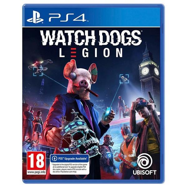 PS4 Watch Dogs Legion (R2)