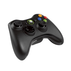 Xbox 360 Wireless Controller Refurbished