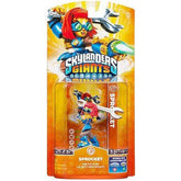 Skylanders Force Lightcore - Sprocket