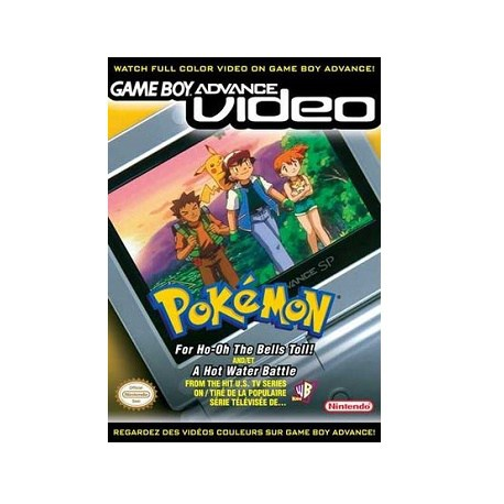 Pokemon GameBoy Video