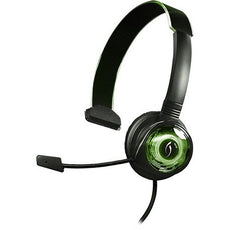 Xbox 360 Afterglow Wired Headset
