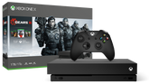 Xbox One X 1TB Gears 5 Bundle (Export Set)