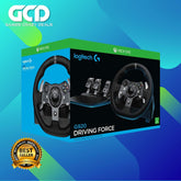 Logitech G920 Driving Force Racing Wheel + Shifter For XboxOne/PC