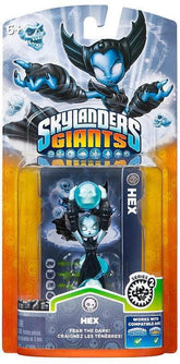Skylanders Giants - Hex