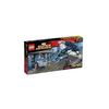 LEGO MARVEL SUPER HEROES The Avengers Quinjet Chase 76032