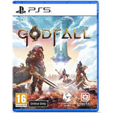 PlayStation 5 Godfall [Region 2]