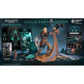 [PREORDER] PS4 Assassin's Creed Vahalla Collector's Edition (R3) *PLEASE CALL OUR HOTLINE TO CHECK FOR PRICING AND AVAILABILITY*