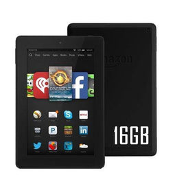 Amazon Fire HD 8 16GB (Black)