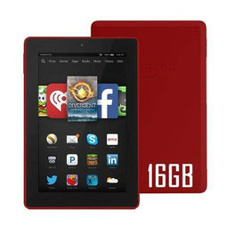 Amazon Fire HD 8 16GB (Red)