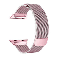 Watch Strap 42mm Space Pink Milanese Loop