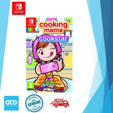 Nintendo Switch Cooking Mama Cookstar (EU)