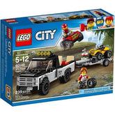 City ATV Race Team - 60148