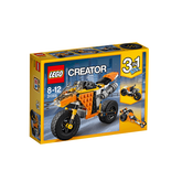 Lego Creator Sunset Street Bike - 31059