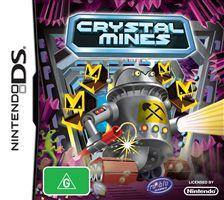 NDS Crystal Mines