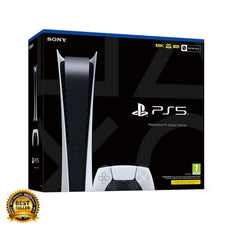PS5 Digital Console Japanese Version