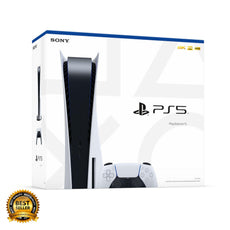 PS5 Disc Console Japanese Version