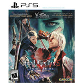 PS5 Devil May Cry 5 Special Edition (R-ALL)