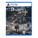 PS5 Demon's Souls [R-ALL LOCAL]