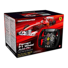 Thrustmaster: Ferrari F1 Official Ferrari licensed - Wheel Add-On (4160571)