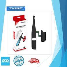DOBE Fishing Rod For Nintendo Switch / NS Joy-Con Sport Fishing Rod