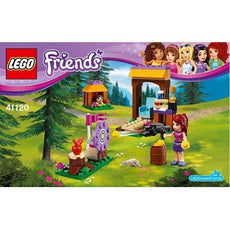 Lego Friends Adventure Camp Archery - 41120