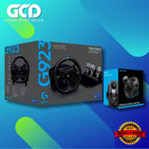 Logitech G923 True Force Sim Racing Wheel for Playstation 4 & PC + Driving Force Shifter