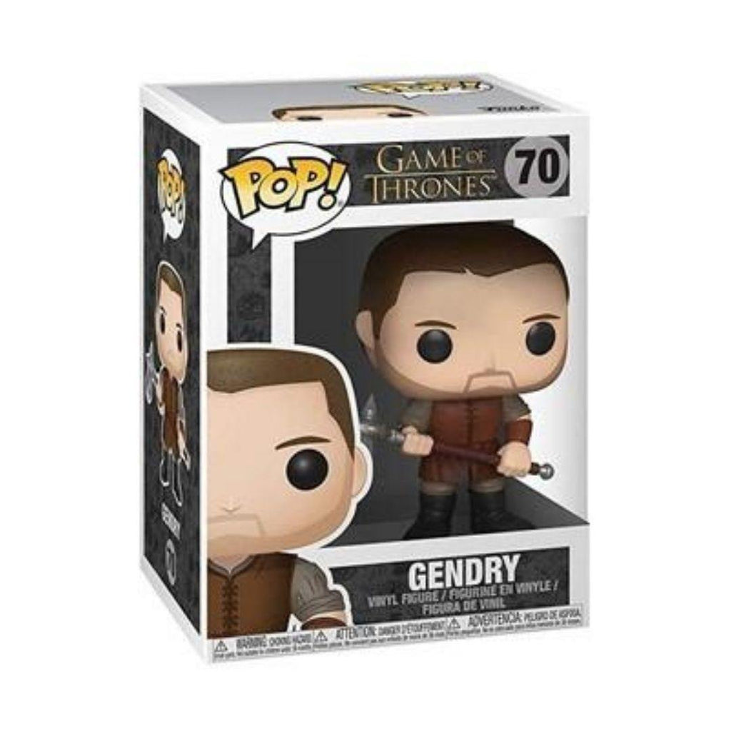 Funko Pop! Television: Game of Thrones - Gendry #70